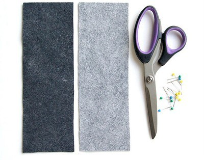 Cùng tham khảo những hướng dẫn làm đồ handmade bằng vải nỉ nhé. Những món đồ này làm cực đơn giản mà lại rất đáng yêu và an toàn nhé các bạn, cùng trổ tài