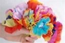 Hướng dẫn làm bó hoa kẹo mút ngọt ngào lãng mạn