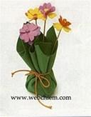Hướng dẫn làm hoa bằng xốp đẹp lạ mắt