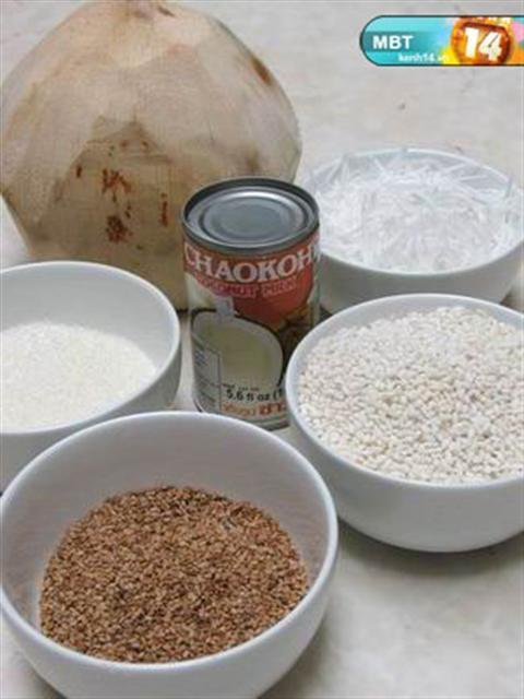 Cùng tham khảo những hướng dẫn làm xôi dừa ngon đặc biệt nhé. Xôi dừa vừa thơm ngon, giản dị lại vô cùng dễ nấu. Cùng trổ tài cho cả gia đình bạn thưởng