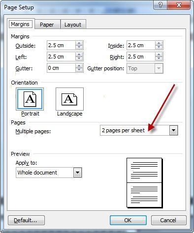Cách chọn in 2 mặt trong Excel nhanh chóng và đơn giản nhất