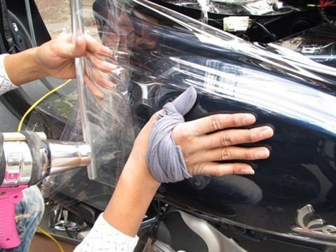 Cách bảo quản xe máy mới luôn sạch sẽ bền đẹp