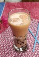 Cách pha trà sữa Thái Lan thơm ngon cực kì