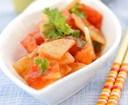 Hướng dẫn làm món khoai tây xào đơn giản mà ngon miệng