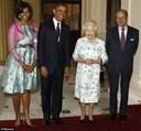 Thời trang của vợ tổng thống Obama trẻ trung và quý phái