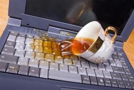 Cách khắc phục bàn phím bị liệt sử dụng lại bình thường
