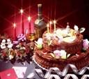 Thực đơn cho bữa tiệc sinh nhật tại nhà ngon miệng