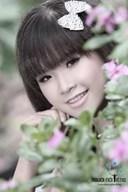 Những hình ảnh đẹp của ca sĩ Khởi My đáng yêu cực độ