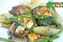 Trứng vịt lộn chiên nước mắm - món ngon của teen Sài Thành