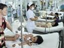 Cách điều trị sốt xuất huyết tại nhà đúng cách nhanh hết bệnh