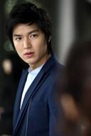 Những hình ảnh đẹp của Lee Min Ho điển trai, cuốn hút