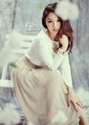 Những hình ảnh đẹp của Miu Lê trẻ trung, nữ tính