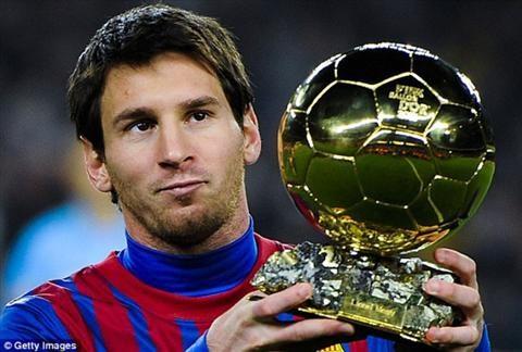 Những hình ảnh đẹp của Messi làm nao lòng fan nữ