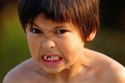 Cách dạy con 5-6 tuổi cho con hình thành tính cách tốt