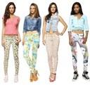 Cách mix đồ quần Jean cực trẻ trung và dễ thương