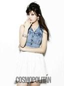 Những hình ảnh đẹp của Suzy dễ thương, đáng yêu