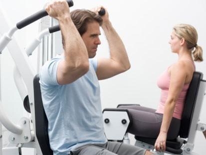 Cách tập thể hình hiệu quả cho nam để có thân hình lý tường