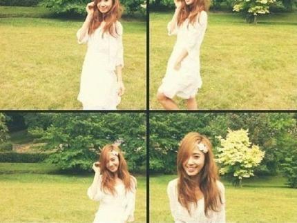 Những hình ảnh đẹp của Yuri (SNSD) xinh tương, gợi cảm