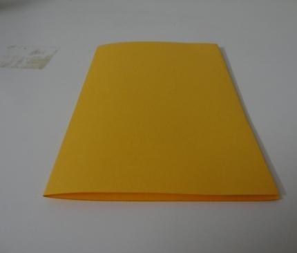 Hướng dẫn gấp thuyền bằng giấy cực đơn giản
