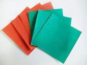 Cùng tham khảo những hướng dẫn gấp giấy origami đơn giản nhé. Từ các loại quả, giỏ hoa, cho đến các con vật đều gấp được, bắt tay vào trổ tài khéo léo thôi