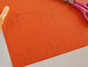 Hướng dẫn gấp hộp giấy đựng quà cực đơn giản