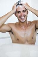 Cách giữ nếp tóc nam được lâu bằng cách đơn giản