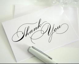 Cách viết thư cảm ơn sau phỏng vấn giúp bạn ghi điểm với nhà tuyển dụng
