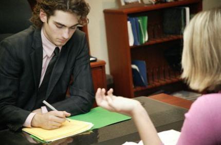 Cách giao tiếp khi đi phỏng vấn giúp bạn ghi điểm