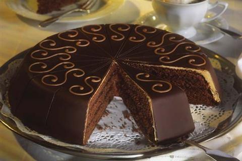 Những loại bánh ngọt ngon nhất thế giới