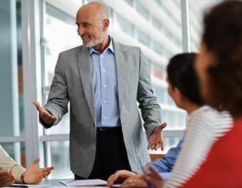 Cách giải quyết xung đột trong tổ chức của người lãnh đạo