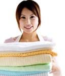 Mẹo vặt giặt quần áo không phai màu cực hay
