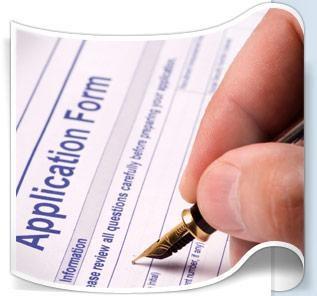 Cách trình bày đơn xin việc viết tay ấn tượng