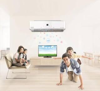 Điều hòa đã trở thành một thiết bị thiết yếu cho mỗi gia đình trong mùa hè nóng nực, tuy nhiên không phải ai cũng biết cách lắp đặt và sử dụng thiết bị một