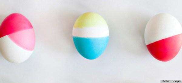Trong bài viết dưới đây,chúng tôi sẽ tổng hợp một số cách thật hay mà lại dễ dàng để bạn có thể tự tay trang trí những quả trứng Phục Sinh theo phong cách của