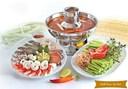 Hướng dẫn làm nước lẩu Thái hải sản chua cay