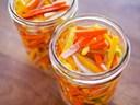 Củ cải cà rốt ngâm chua ngọt cho bữa cơm thêm thú vị