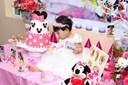 Thực đơn cho bữa tiệc sinh nhật của bé yêu đầy ắp kỷ niệm