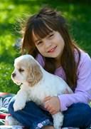 Cách chăm sóc chó con mới đẻ chuẩn nhất