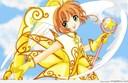 Những hình ảnh đẹp của Sakura và Syaoran cực đáng yêu