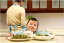 Bí quyết giúp trẻ tăng cân nhanh cho trẻ bị suy dinh dưỡng