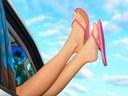 10 tuyệt chiêu làm nhỏ bắp chân cho bạn gái