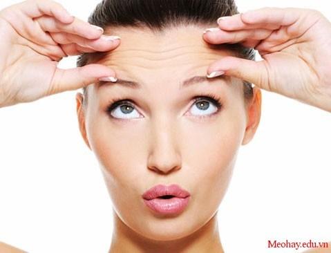 Cách chăm sóc da mặt căng mịn bằng mẹo đơn giản