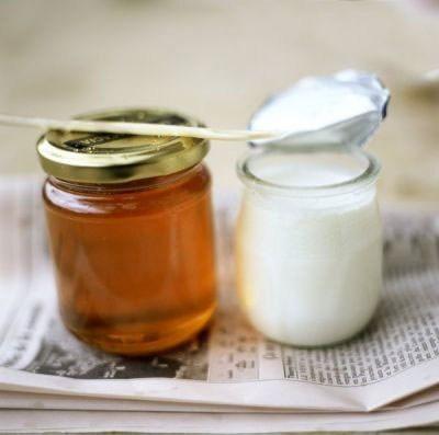 Cách chăm sóc da mặt căng mịn bằng mật ong