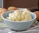 Cách làm súp khoai tây nghiền đơn giản mà ngon thơm