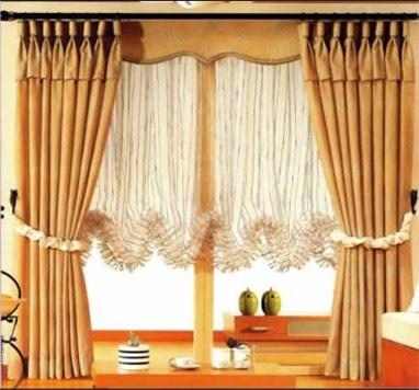 Bạn muốn mình là một phụ nữ khéo tay, bạn có thể tham khảo, tìm hiểu nhữngcách may rèm cửađể góp phần trang trí cho ngôi nhà, lại tiết kiệm một phần chi phí