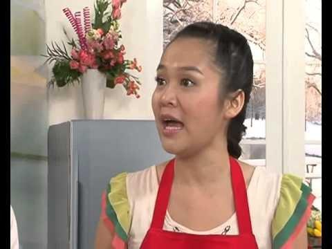 Video Clip: Các món ăn từ lưỡi lợn: lưỡi heo trộn chua ngọt