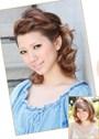 Làm đẹp với kiểu tóc ngắn cực xinh cực quyến rũ