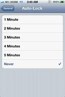 10 mẹo sử dụng iPhone ít hao pin người dùng nên biết