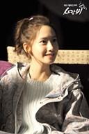 Những hình ảnh của Yoona trong phim Love Rain cực đáng yêu