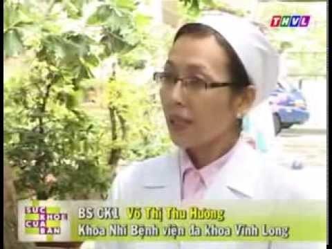 Video Clip: Bệnh Thủy Đậu ở người lớn và cách chữa không để lại sẹo